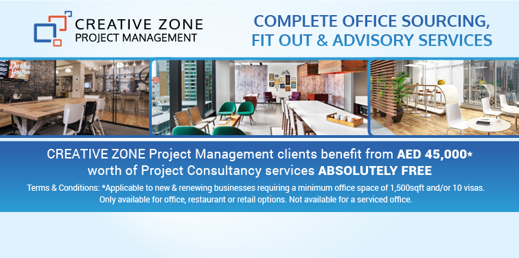 Complete office sourcing, fit out & advisory services