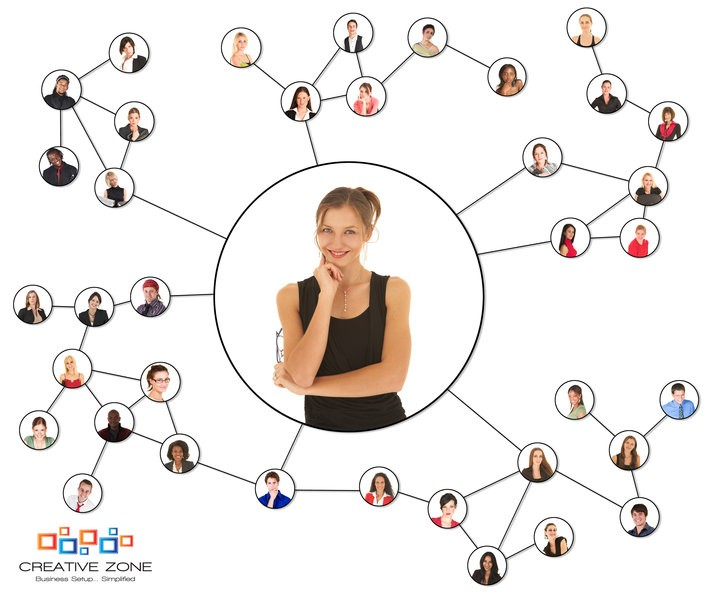 3 Habits of a Serial Networker