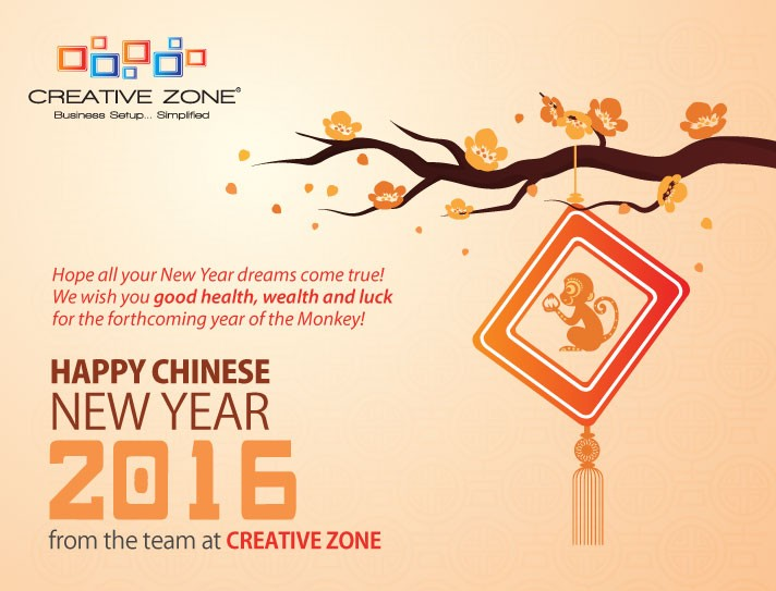 Happy Chinese New Year - What Does It Mean for Business in Dubai?