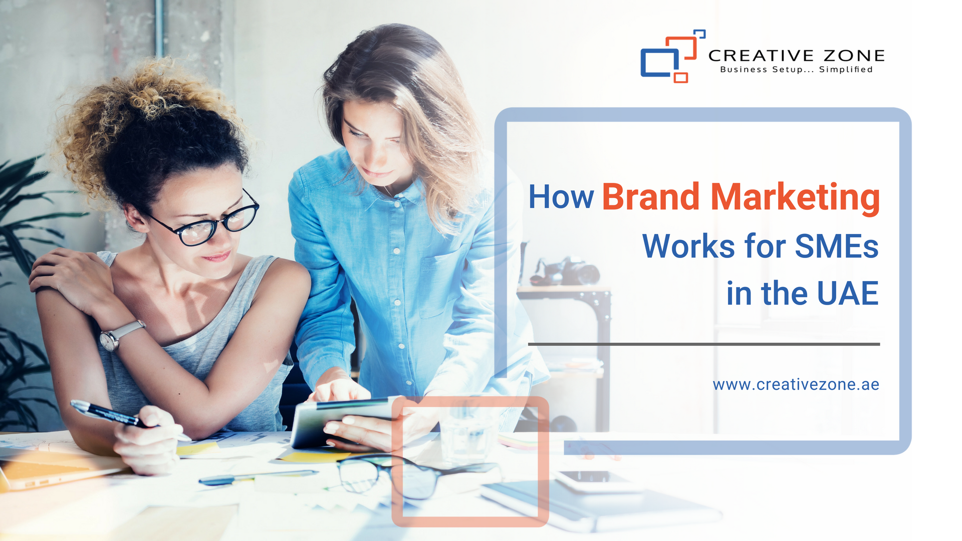 How Brand Marketing Works For SMEs in the UAE