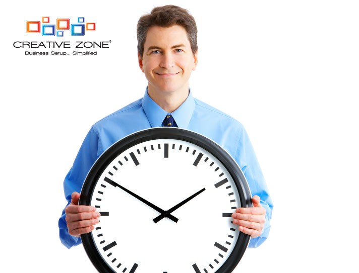 How much do you value your time in business