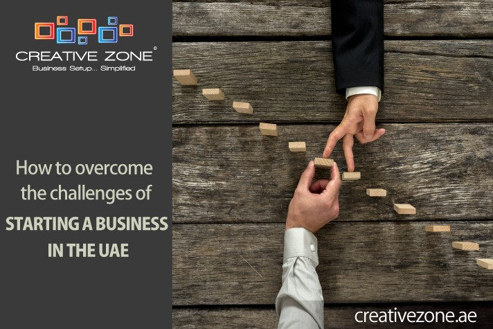How to Overcome the Challenges of Business Startup in UAE