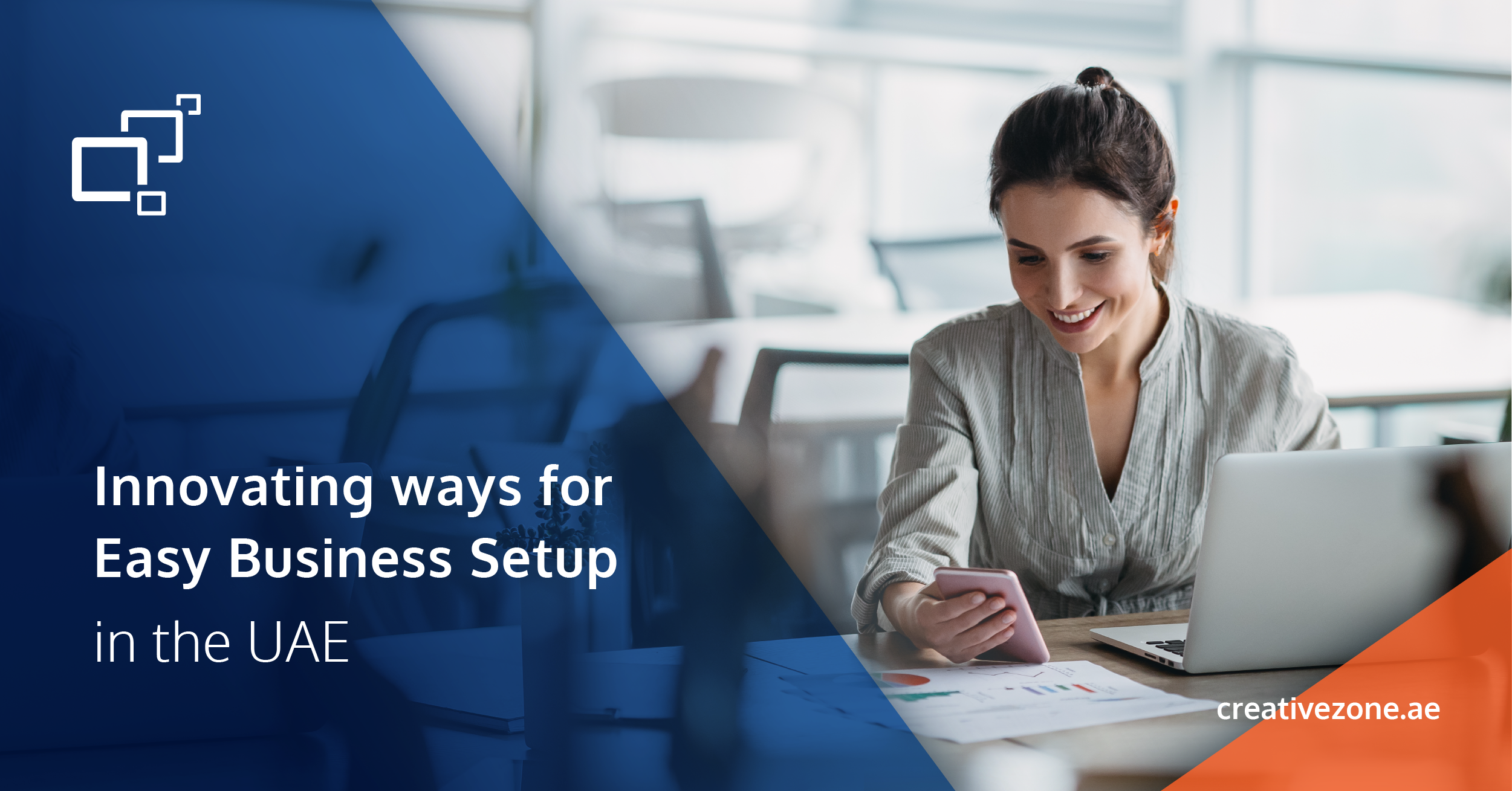 Innovating Ways for Easy Business Setup in the UAE