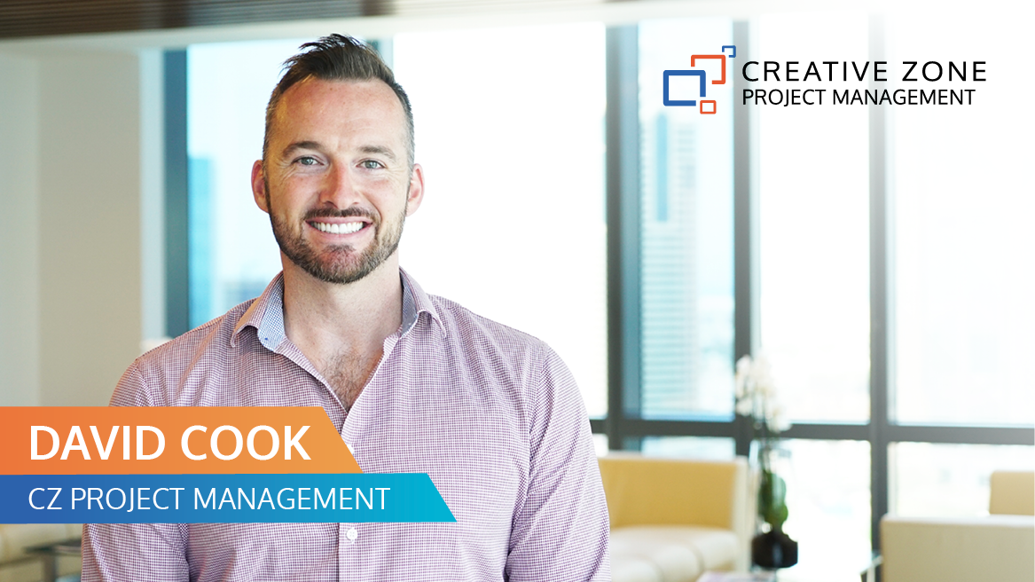 Introducing CREATIVE ZONE Project Management