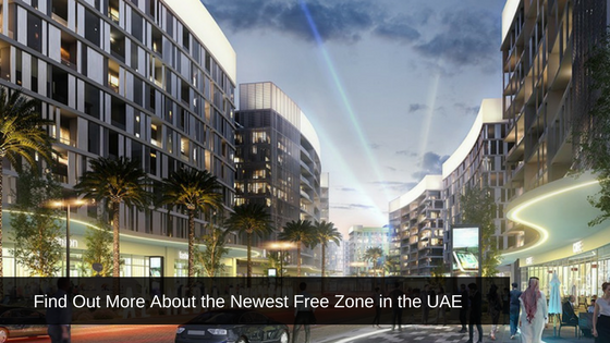 Shams, the Newest UAE Free Zone