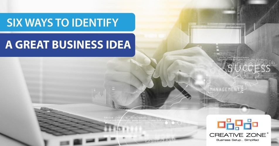 There are so many great business ideas, but how do you identify a winner?