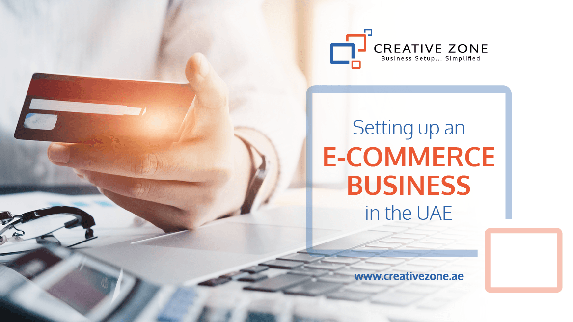 Why you should launch an e-commerce business in the UAE