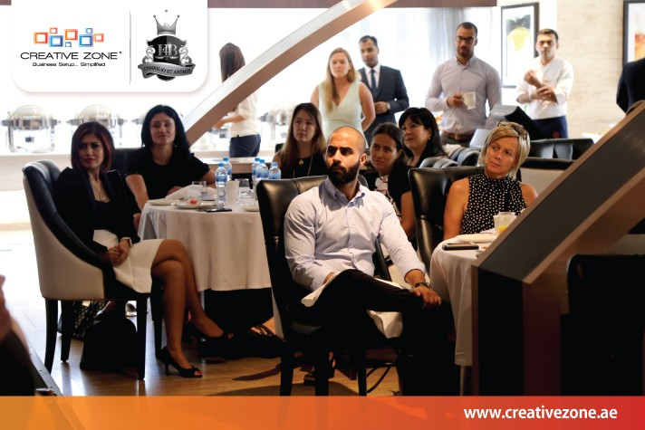 Business Networking Breakfast: Leadership in the New Digital Age