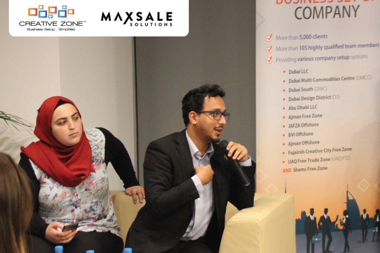 Maximising Sales Opportunities - An active workshop for SMEs