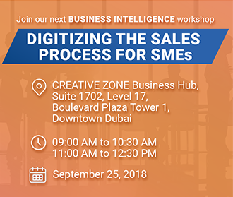 Digitizing your sales process for SMEs | CREATIVE ZONE