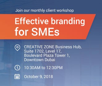 Effective Branding for SMEs