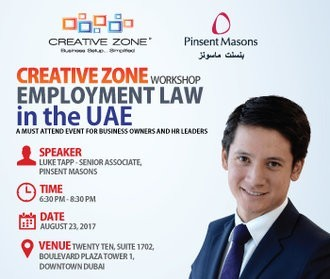 Employment Law in the UAE