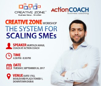 The System for Scaling SMEs